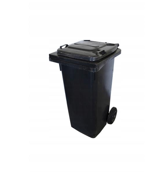 Używany pojemnik MGB 120