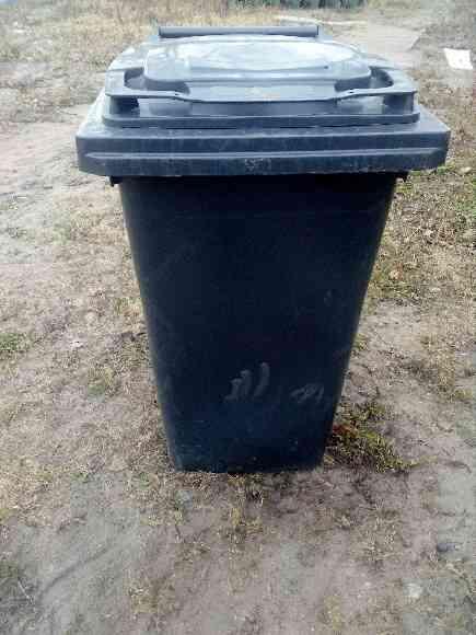 Najpopularniejsze rodzaje używanych pojemników na odpady