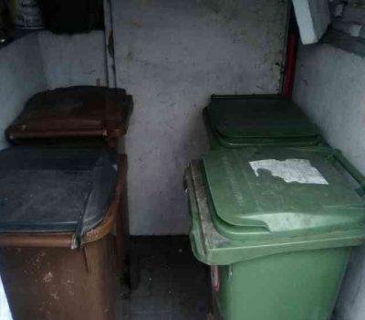 altana smietnikowa 400x350 - Jak przygotować punkt gromadzenia odpadów ?