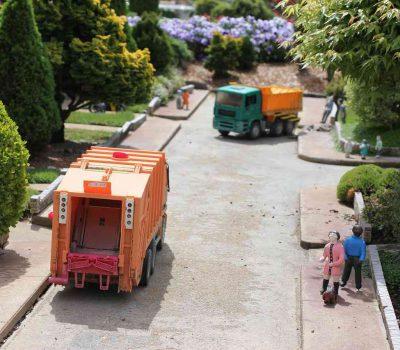 brak odbioru odpadow 400x350 - Braki w odbiorze odpadów