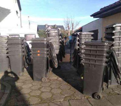 kosze na smieci 240 400x350 - Kup pojemniki na śmieci przez Internet