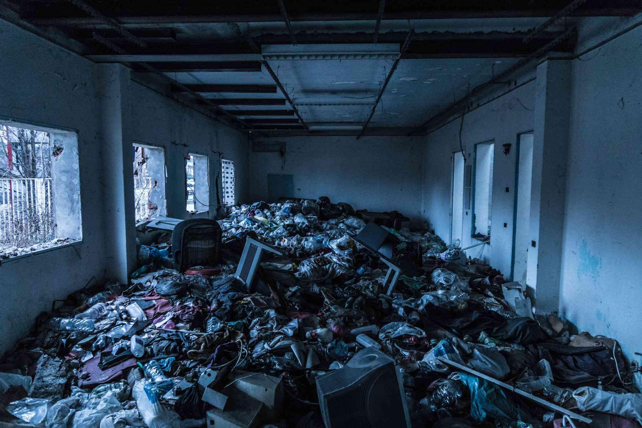 odpady z gospodarstwa domowego