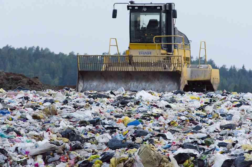 Plan postępowania z odpadami
