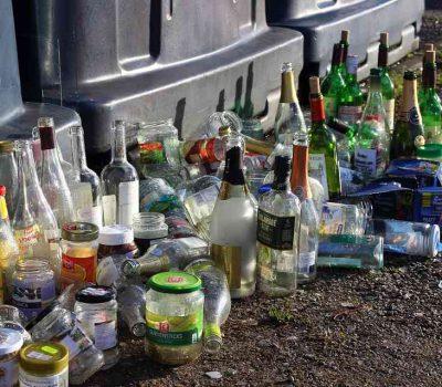 zla segregacja odpadow 400x350 - Zła segregacja odpadów