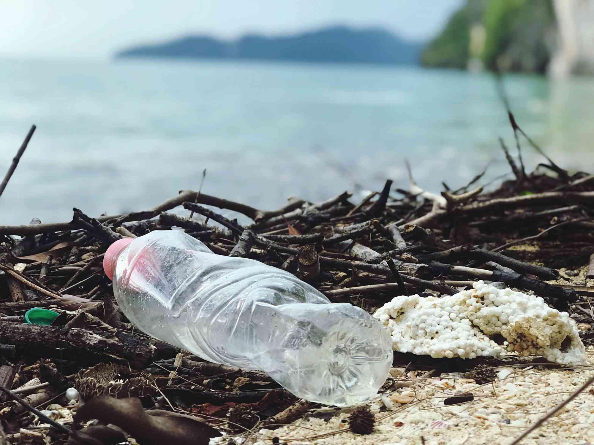 Segregacja odpadów chroni naszą okolicę