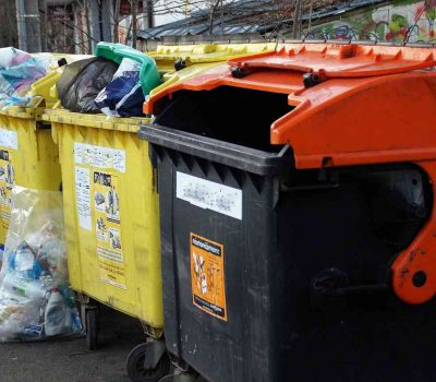 poznanie zasad segregacji 400x350 - Poznanie zasad segregacji odpadów