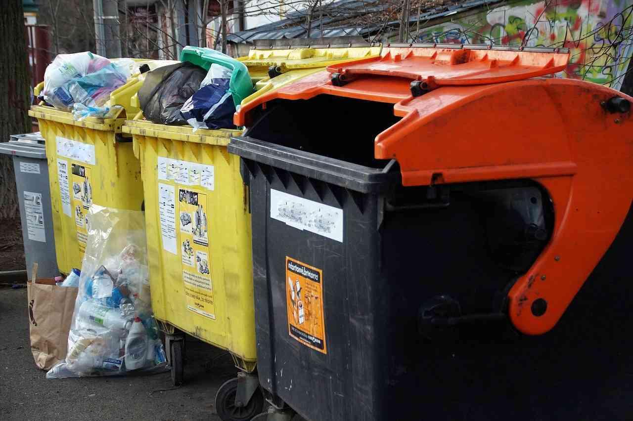 Poznanie zasad segregacji odpadów