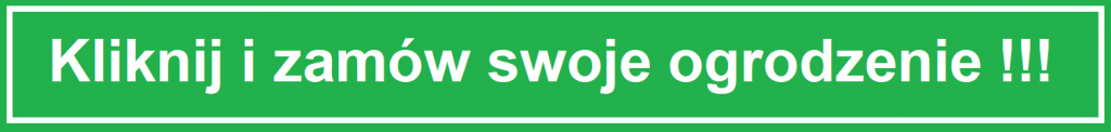 Zamów ogrodzenie online