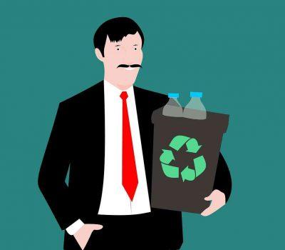 kosze na smieci 400x350 - Kosze na śmieci - poradnik kupującego