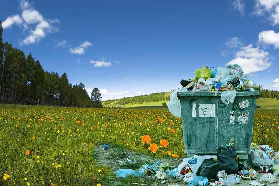 Co to są odpady komunalne ?