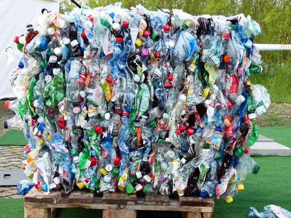 Kody odpadów opakowaniowych