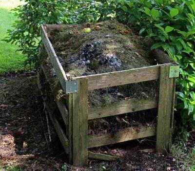 odpady bio 400x350 - Czego nie wyrzucać do odpadów biodegradowalnych ?