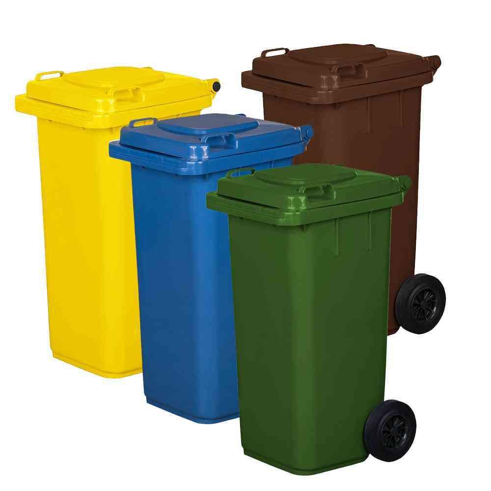 pojemnniki 120 240 - Sklep z koszami na odpady