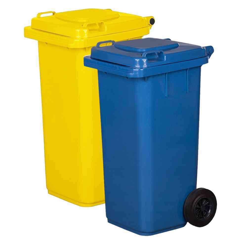 zbiorniki na nieczystosci - Sklep z koszami na odpady