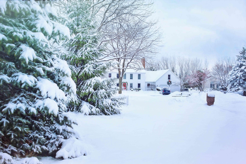 Walczymy z zimową śliskością chodników