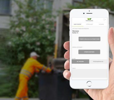 aplikacja do oceny jakosci segregacji 400x350 - Aplikacja do oceny jakości segregacji odpadów