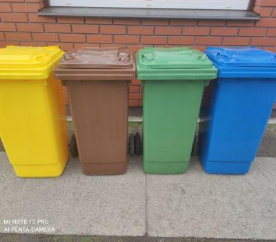 pojemniki do segregacji odpadow na zewnatrz 400x350 - Kosze do segregacji zewnętrzne
