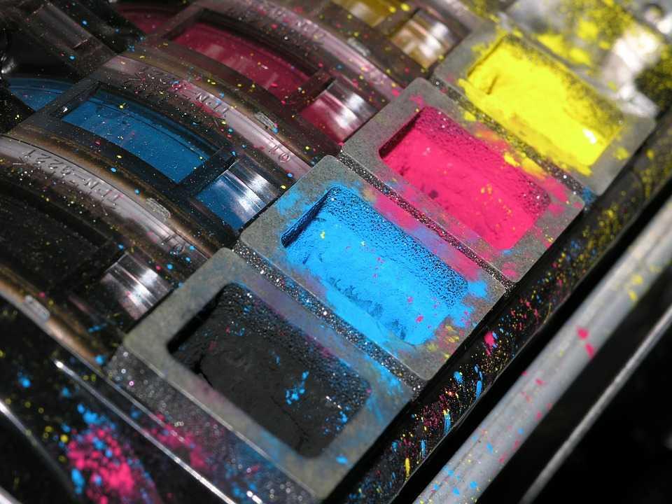 Gdzie wyrzucać tonery i tusze od drukarek ?