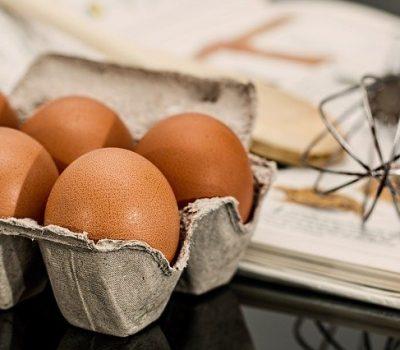 gdzie wyrzucac skorupki po jajkach 400x350 - Gdzie wyrzucać skorupki po jajkach ?
