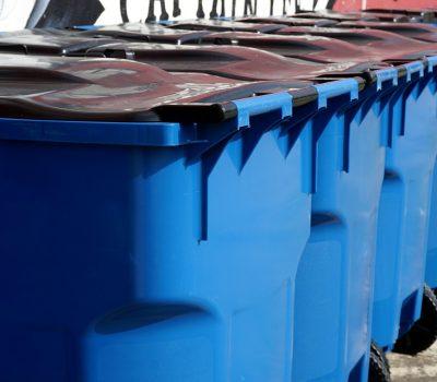kosze na segregacje smieci 400x350 - Kosze na segregację śmieci